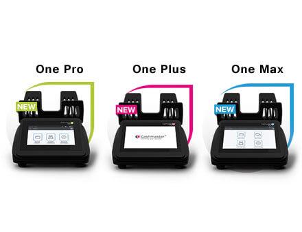 Cashmaster One Pro Plus Max
